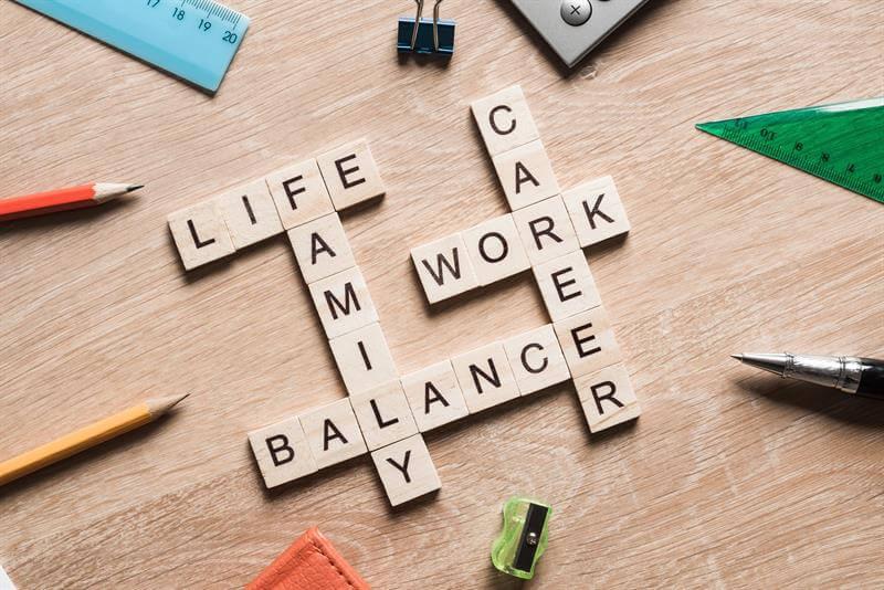 ? Work life balance or 💩